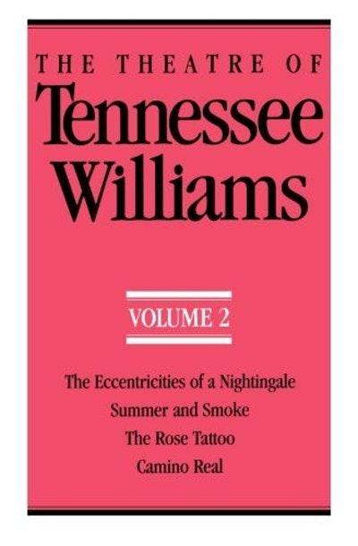 The Theatre of Tennessee Williams, Volume 2