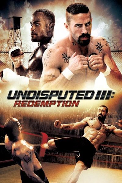 Undisputed III