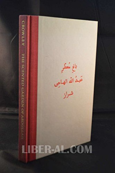 The Scented Garden of Abdullah the Satirist of Shiraz
