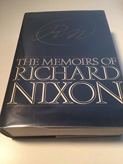 The Memoirs of Richard Nixon