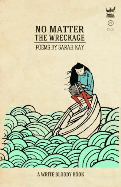 No Matter the Wreckage