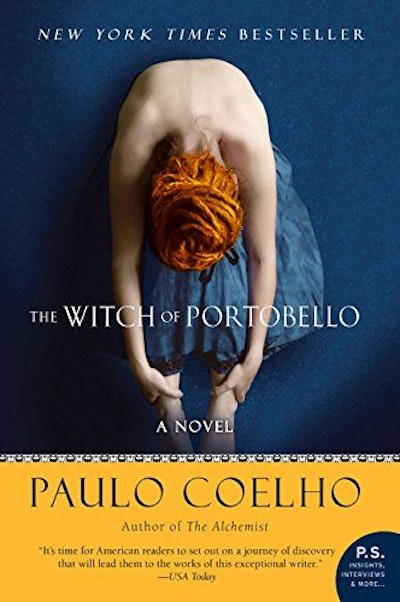 The Witch of Portobello: A Novel (P.S.)