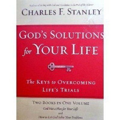 God's Solutions for Your Life