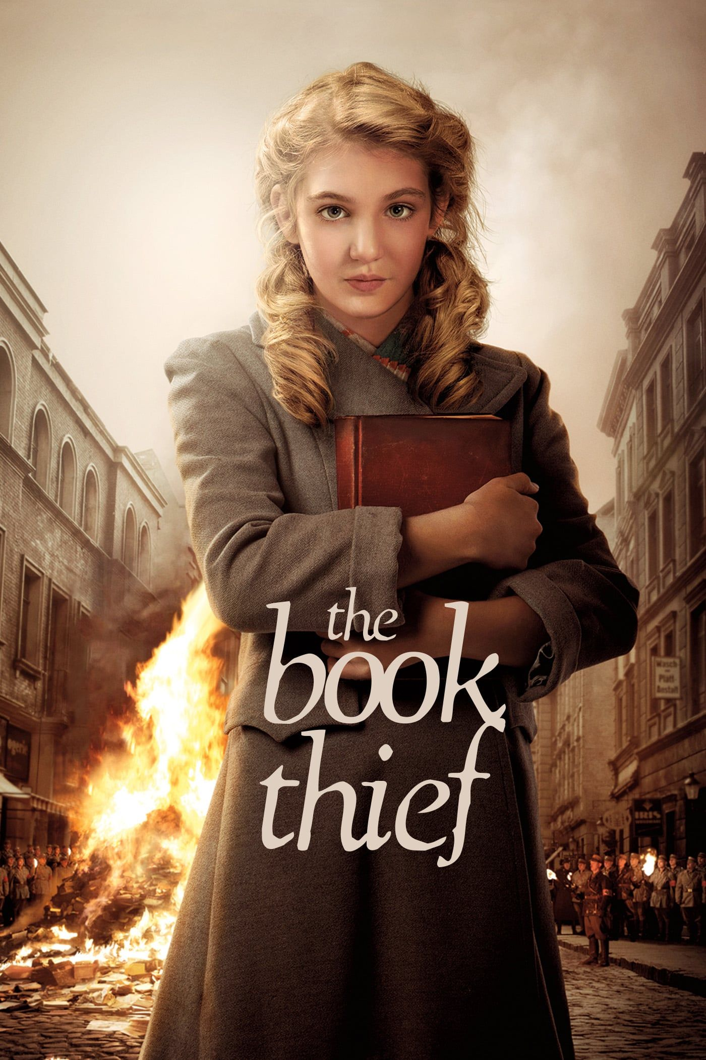 Best The Book Thief Movie Quotes Quote Catalog