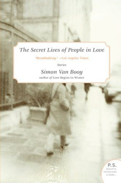 The Secret Lives of People in Love