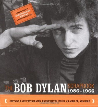 The Bob Dylan Scrapbook