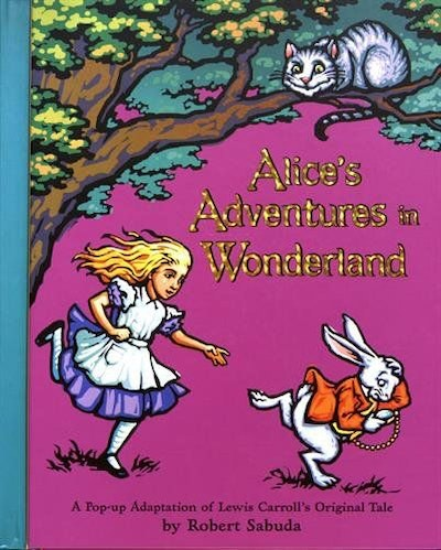 Alice's Adventures in Wonderland (Wisehouse Classics - Original 1865 Edition with the Complete Illustrations by Sir John Tenniel)