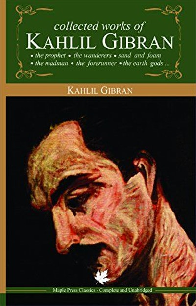 Collected Works of Khalil Gibran