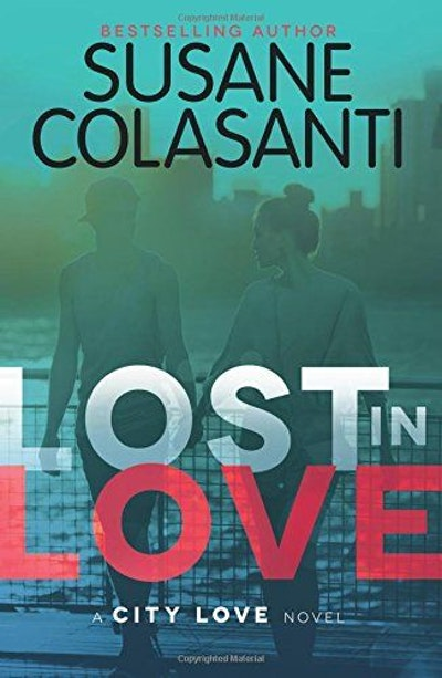 Lost in Love (City Love Series)