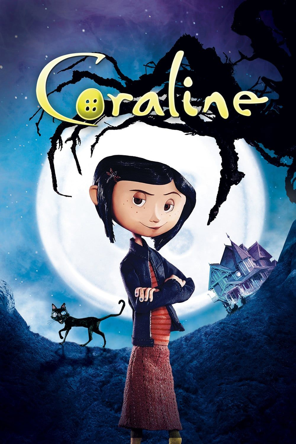 10 Best Coraline Movie Quotes Quote Catalog