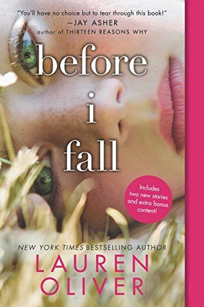 Before I Fall Enhanced Edition