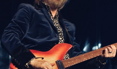 Tom Petty photo