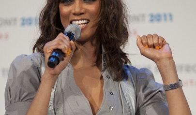Tyra Banks photo