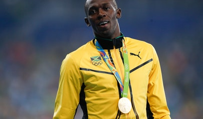 Usain Bolt photo