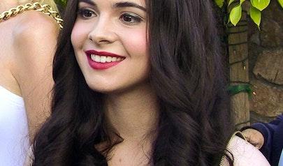 Vanessa Marano photo