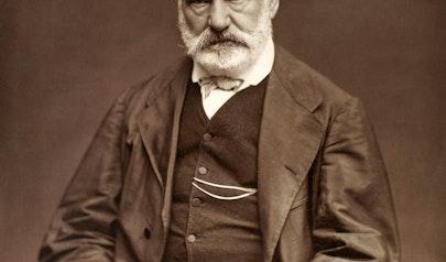 Victor Hugo photo