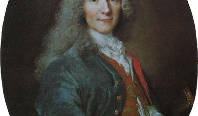 Voltaire photo