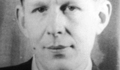 W. H. Auden photo