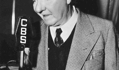 W.C. Fields photo