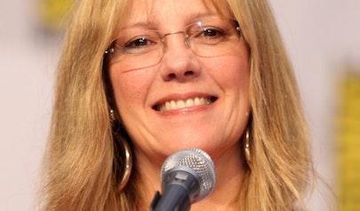 Wendy Schaal photo