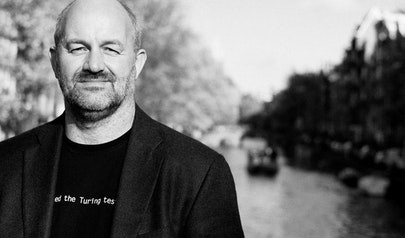 Werner Vogels photo
