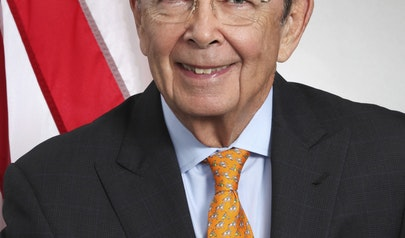 Wilbur Ross photo