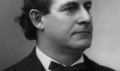 William Jennings Bryan  photo