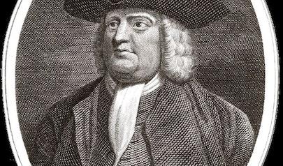 William Penn photo