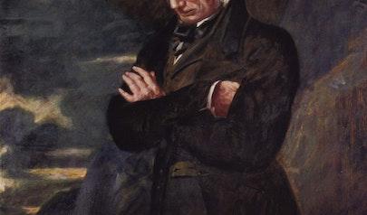 William Wordsworth photo