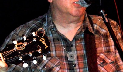 Wreckless Eric photo