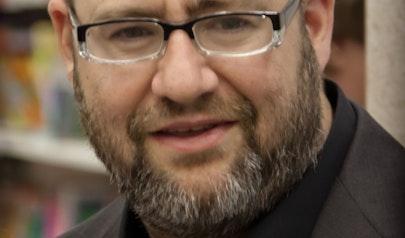 Yehuda Berg photo