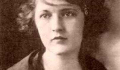 Zelda Fitzgerald photo