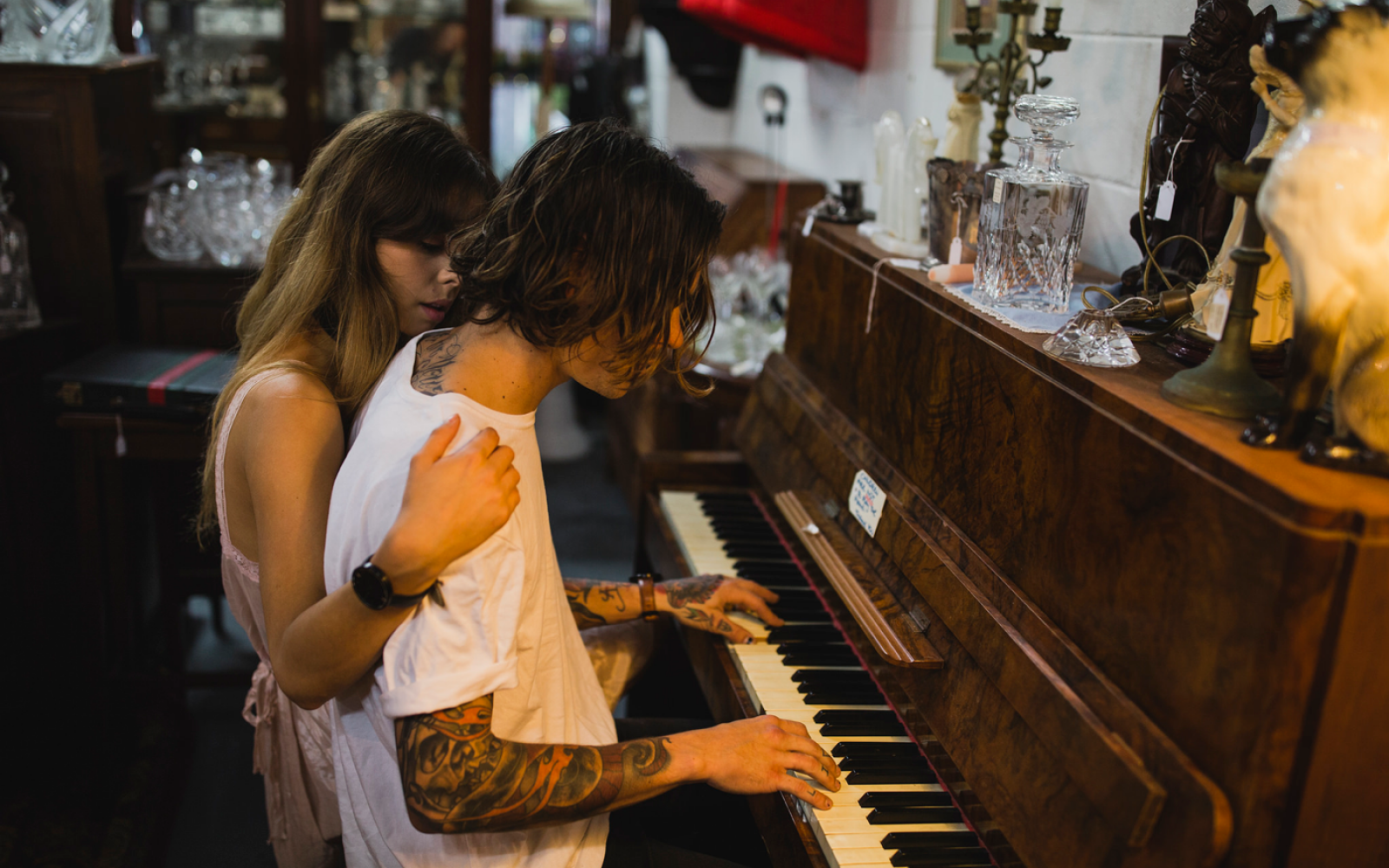 12 Reasons Why You Should Never Ever Settle For Lukewarm Love