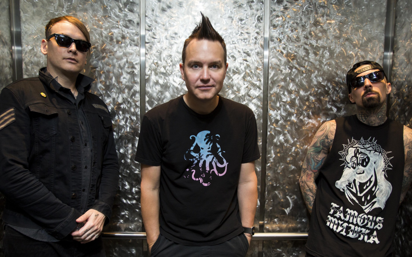 27 Of The Best Blink 182 Lyrics Of All Time