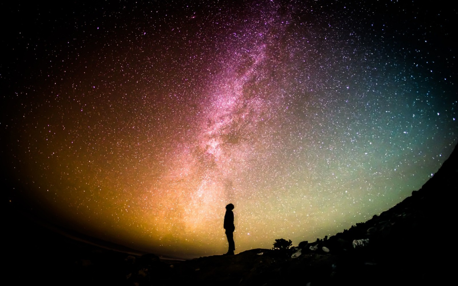 30 Quotes That Will Make You Believe In The Power Of The Universe