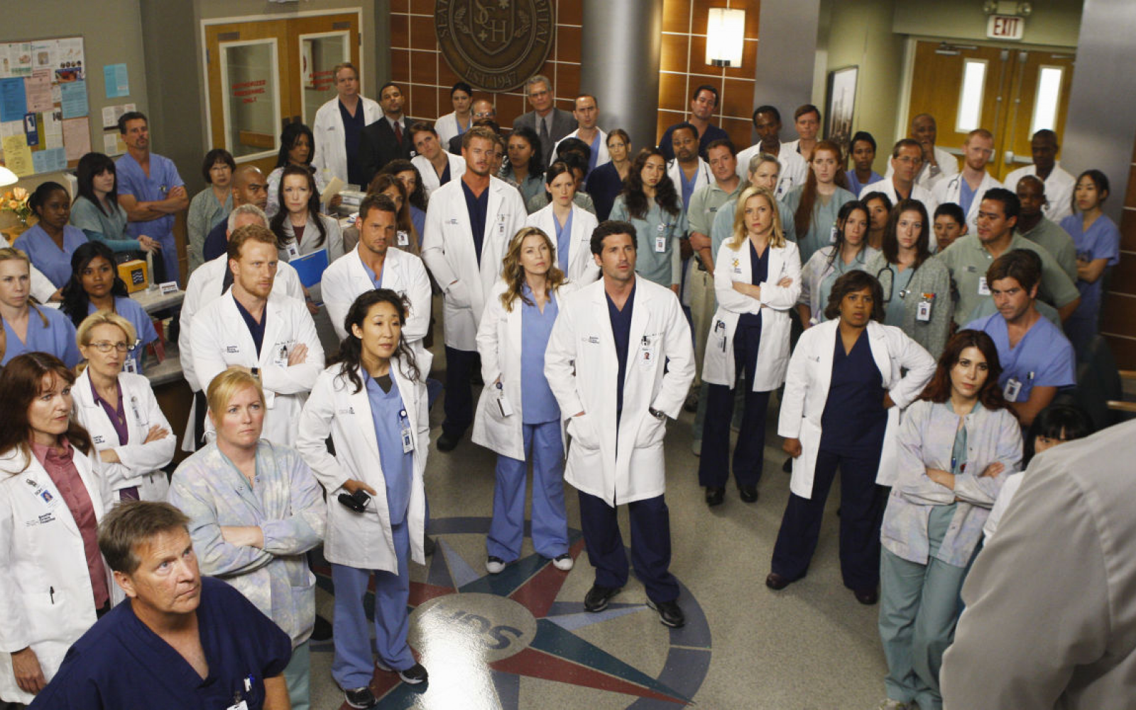 50 Grey's Quotes That'll Get You Emotionally Prepared For Thursday's Premiere