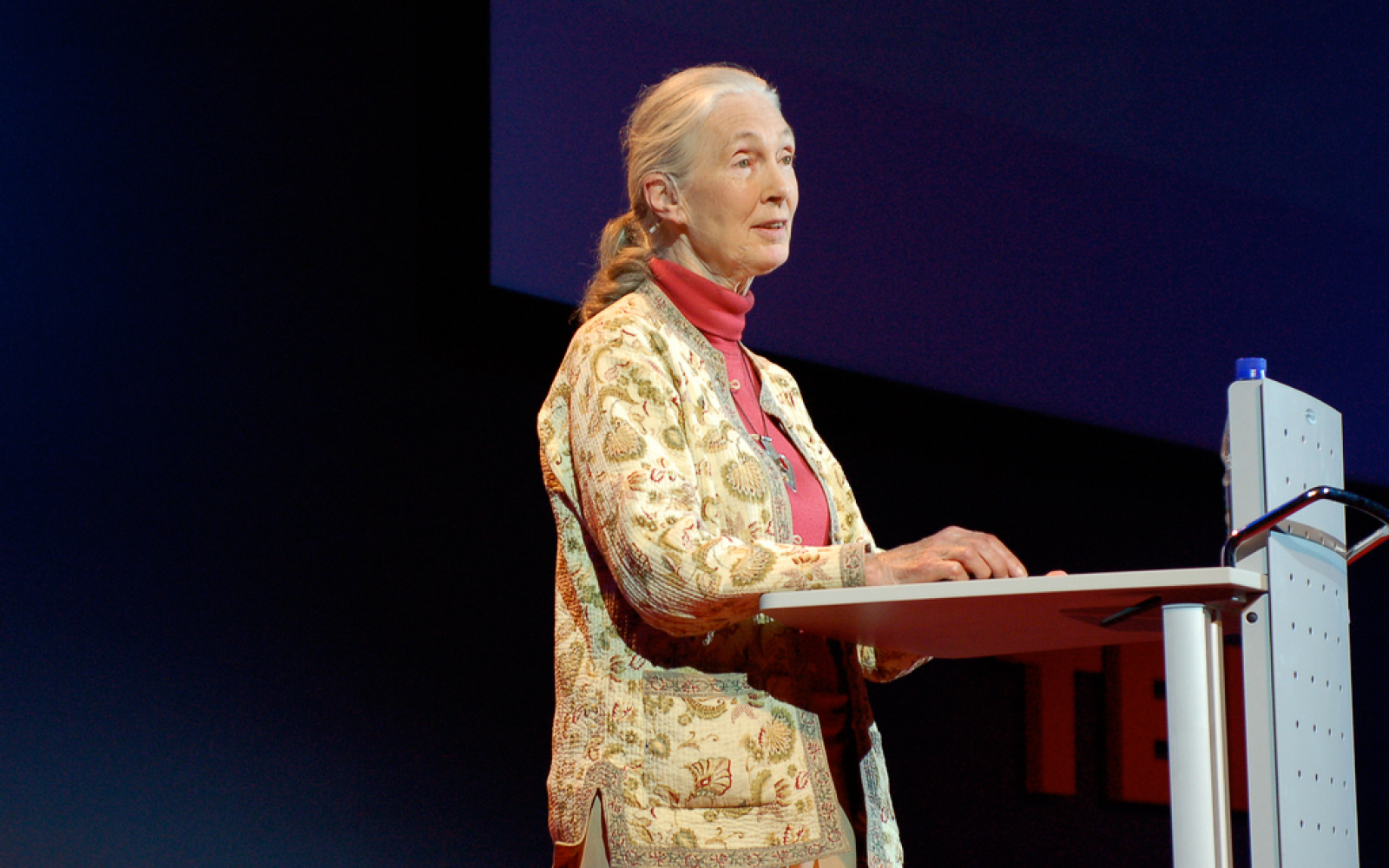 14 Inspirational Jane Goodall Quotes That Will Motivate You To Do Good
