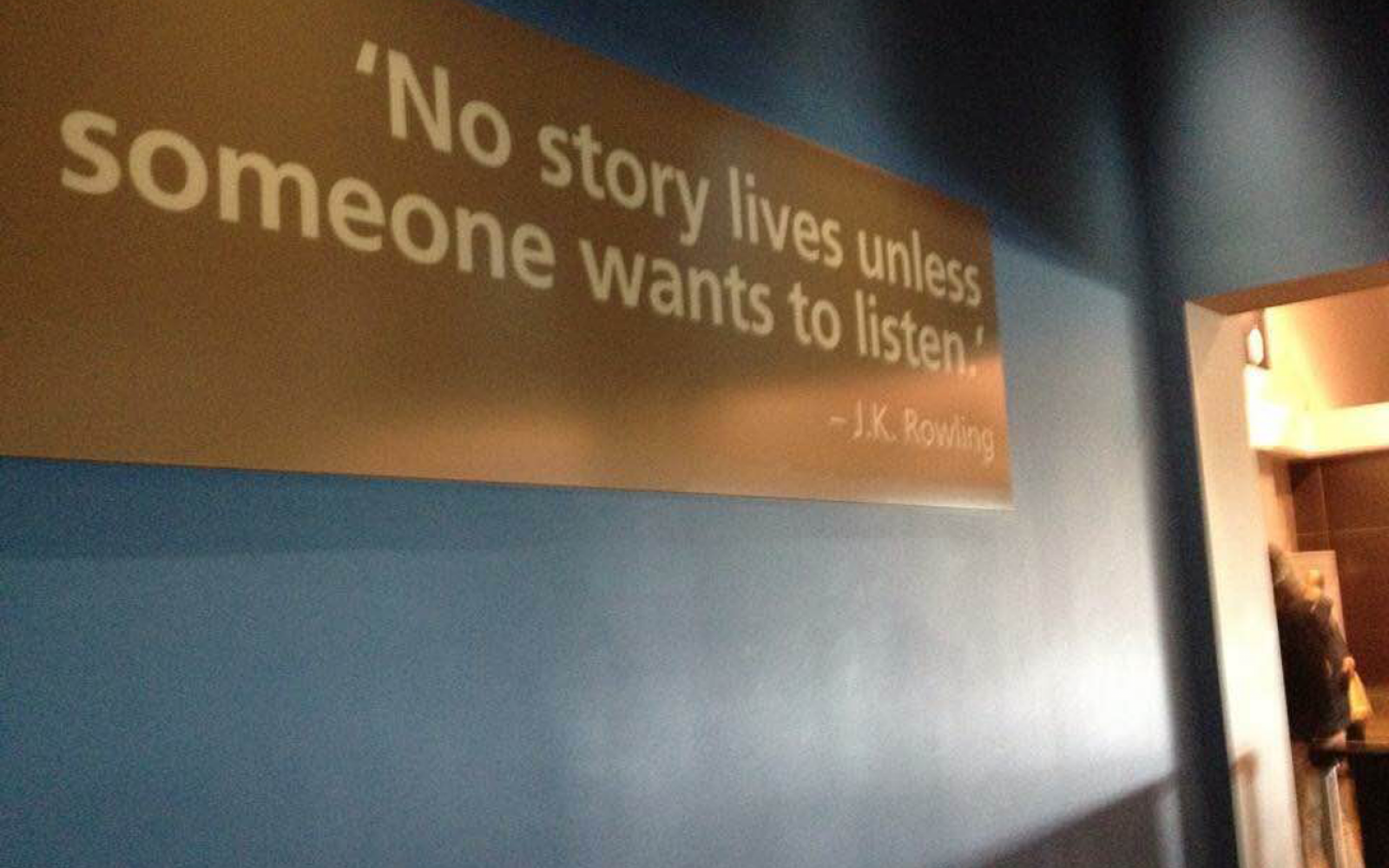 19 Magical But Lesser Known J.K Rowling Quotes That Will Inspire You