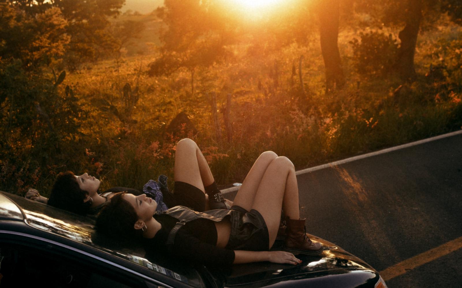 14 Women In Literature On How They Define Friendship