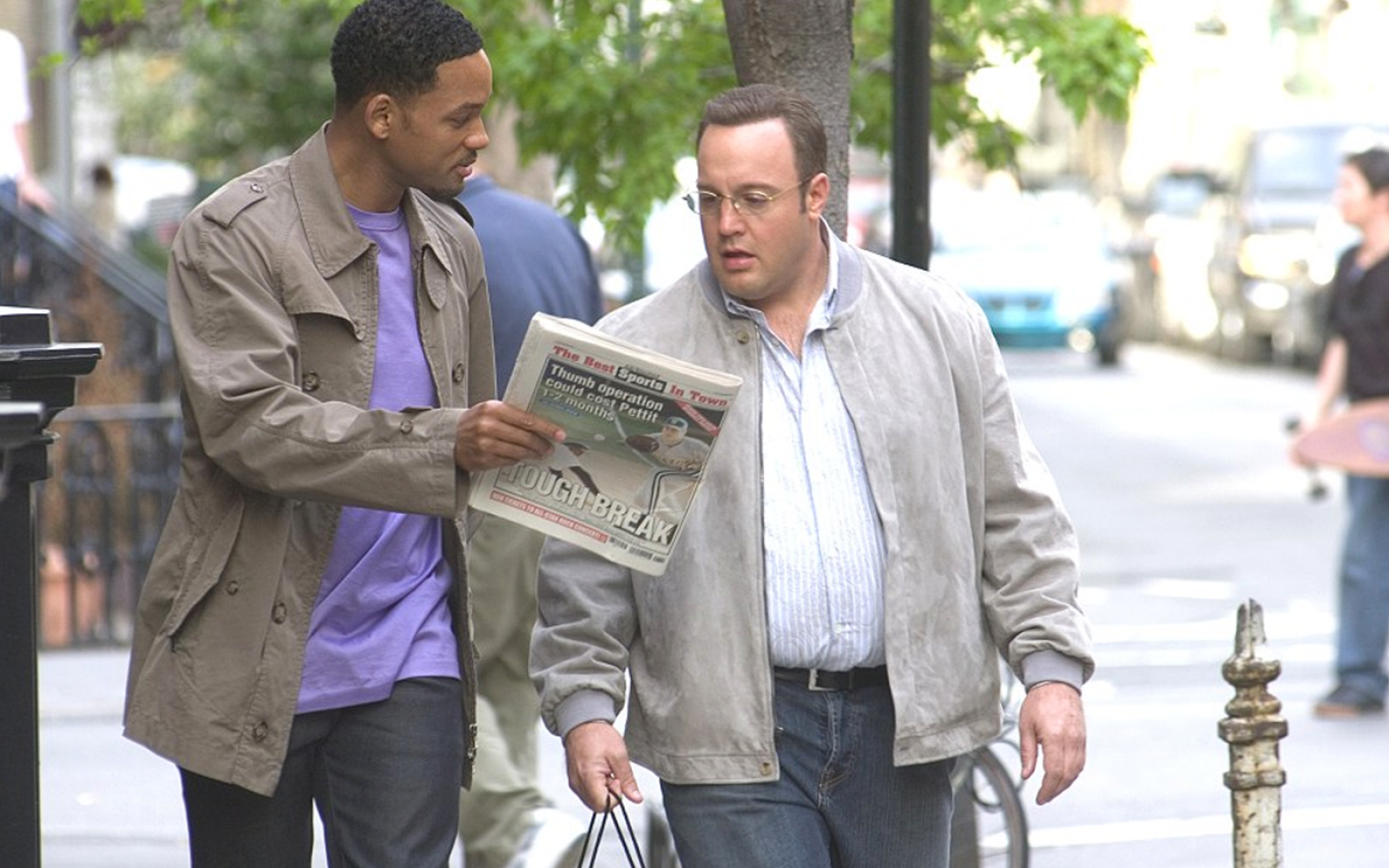 20 Quotes From 'Hitch' That You Can Apply To Your Own Dating Life