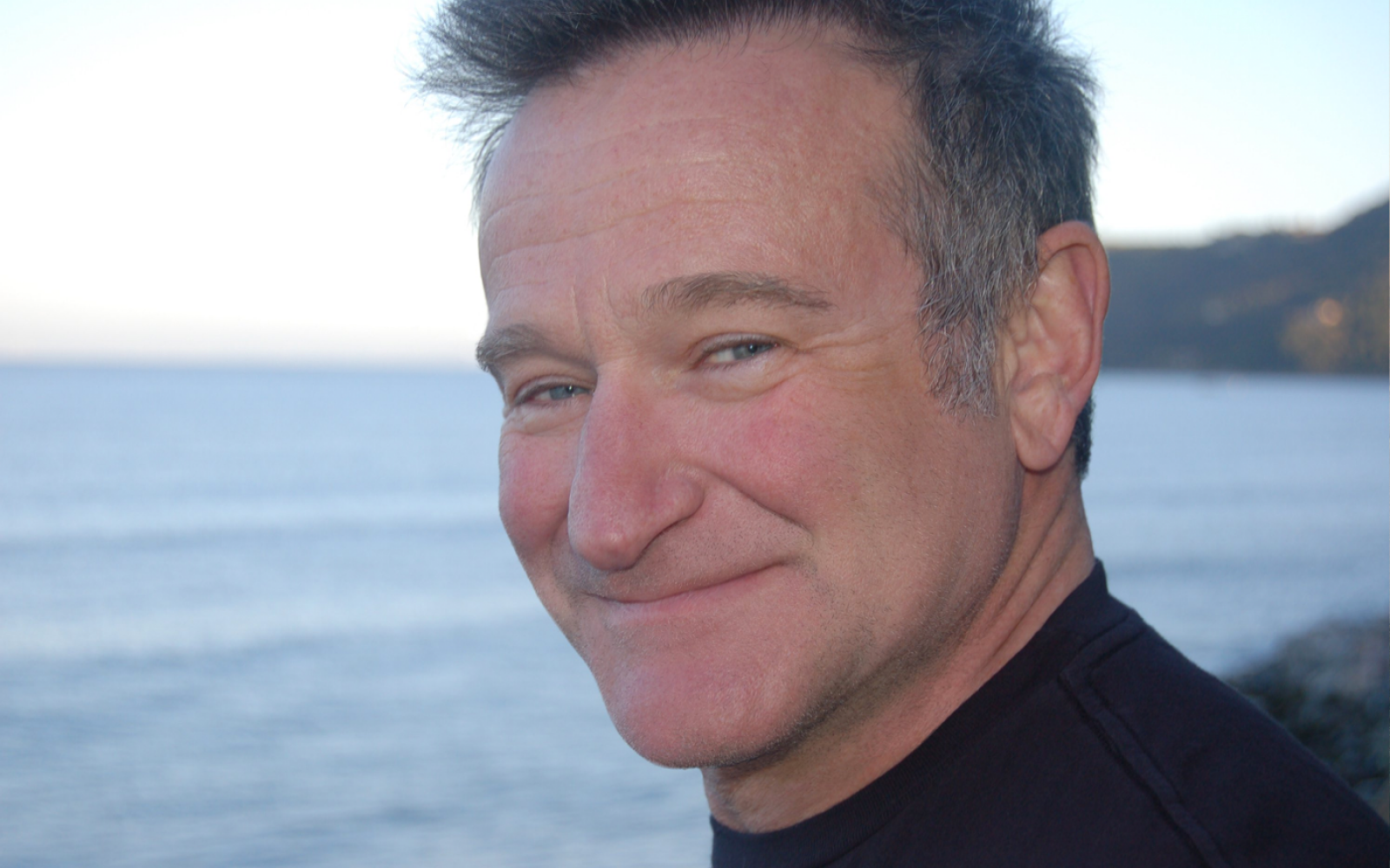 Robin Williams Quotes About Life Robin Williams Quote  Our Job Is Improving The Quality Of Life
