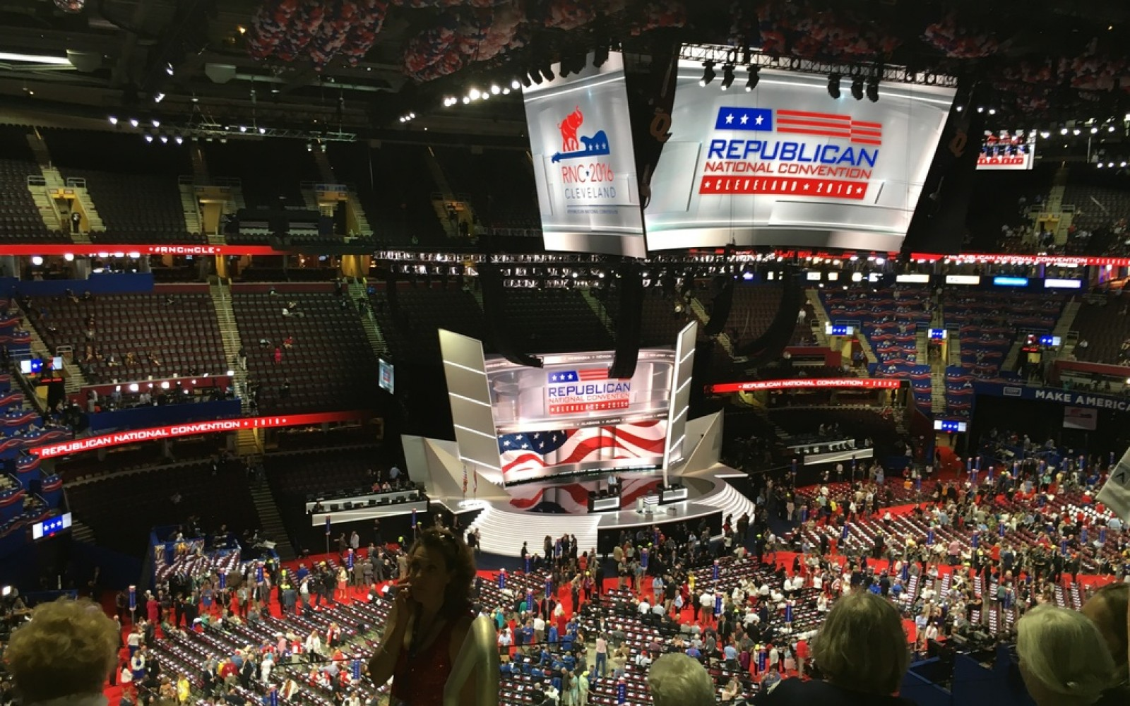 Here Are 22 Lies Told So Far At The 2016 RNC Convention In Cleveland