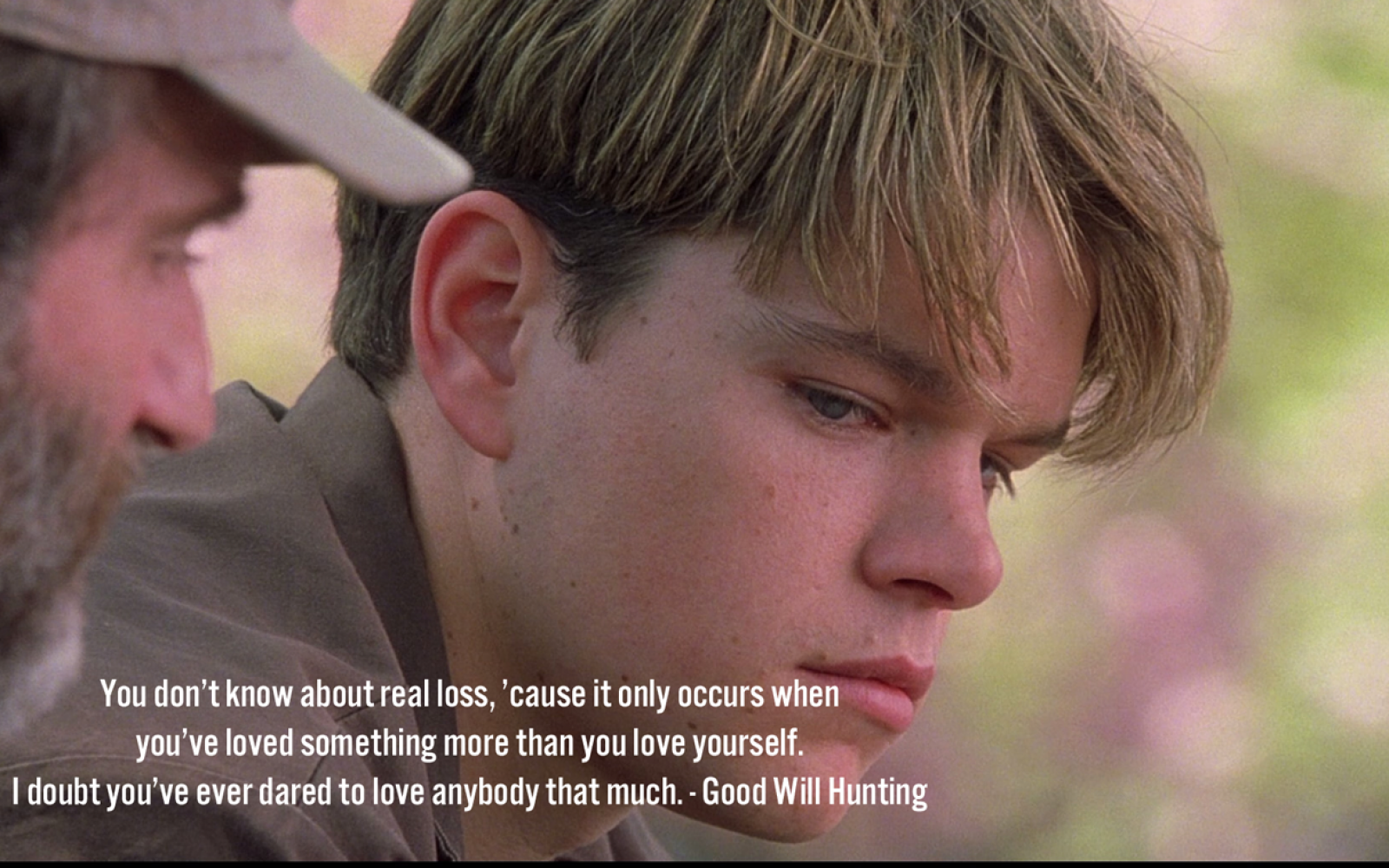 25 Of The Best Pieces Of Dating Advice We Got From Movies