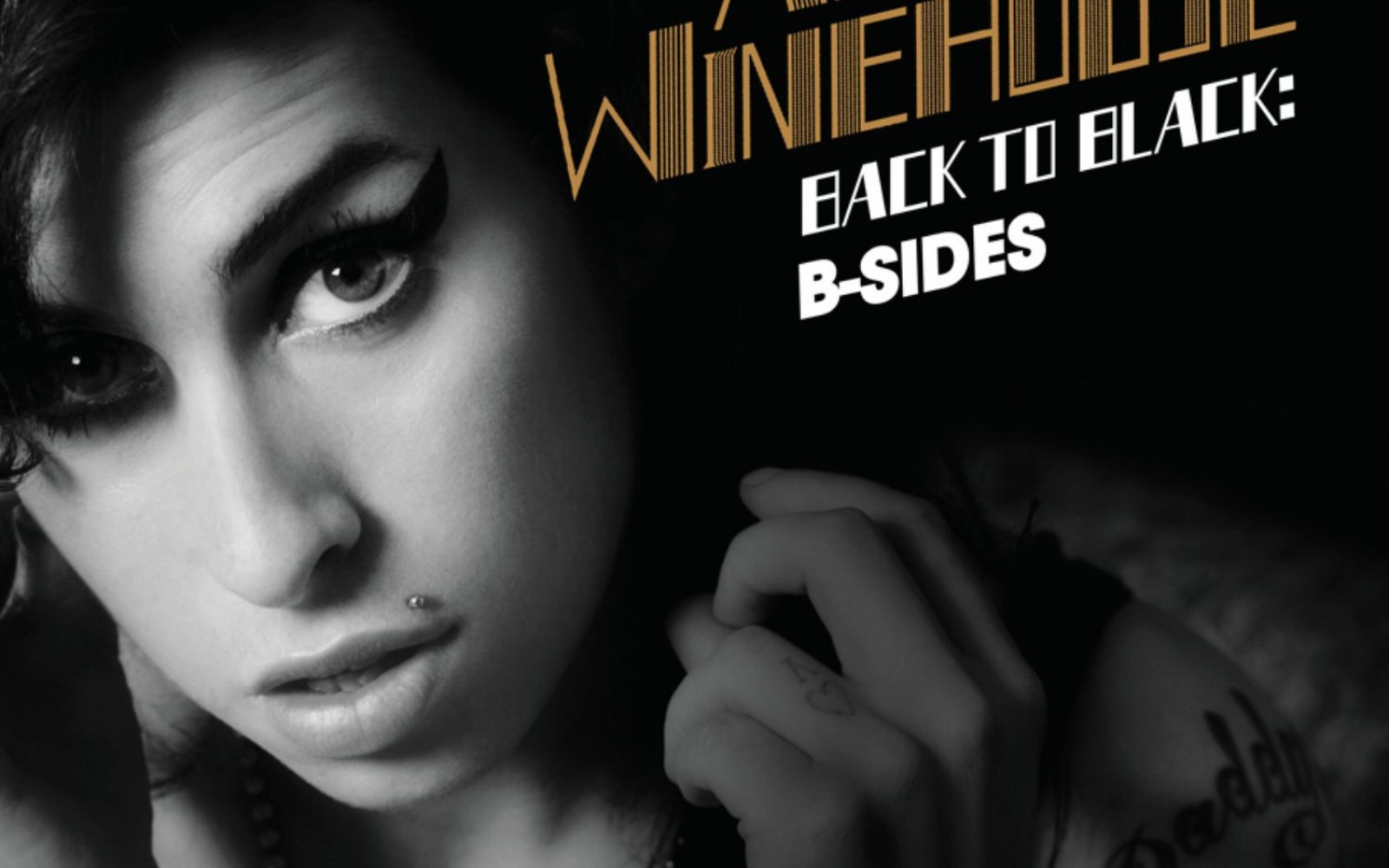 21 Hauntingly Poetic Lyrics To Remember Amy Winehouse