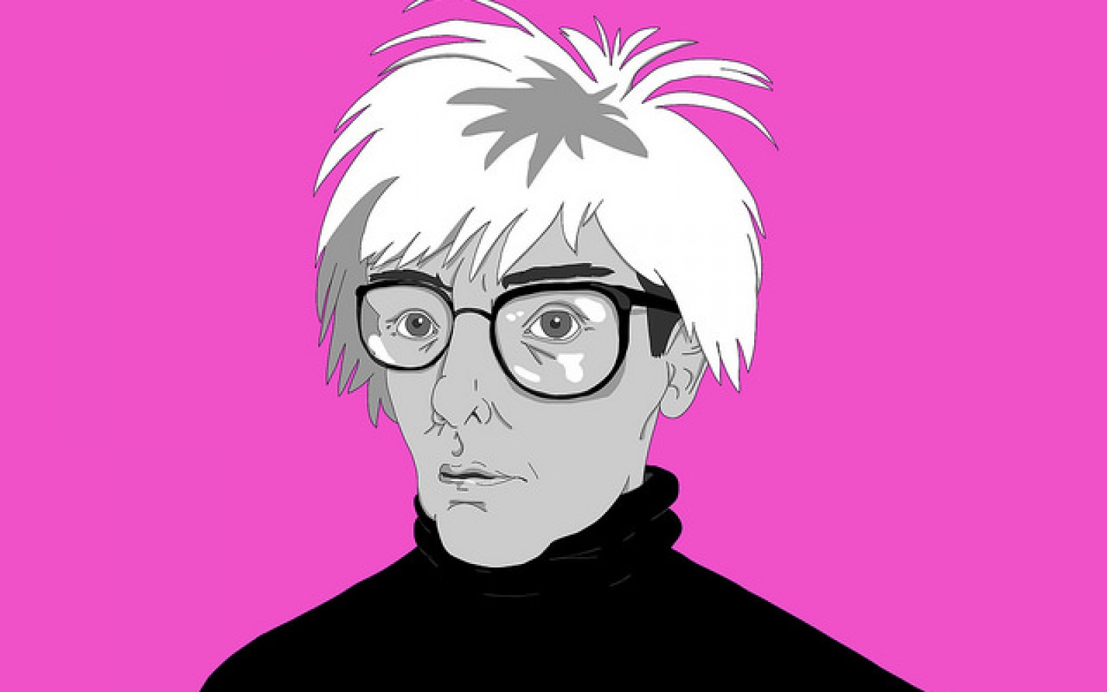 30 Of The Best Andy Warhol Quotes On Art, Sex And Fantasy