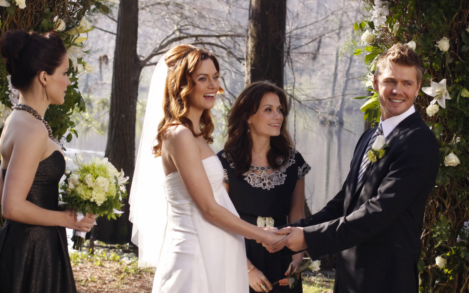 21 Of The Most Iconic One Tree Hill Opening And Closing Quotes