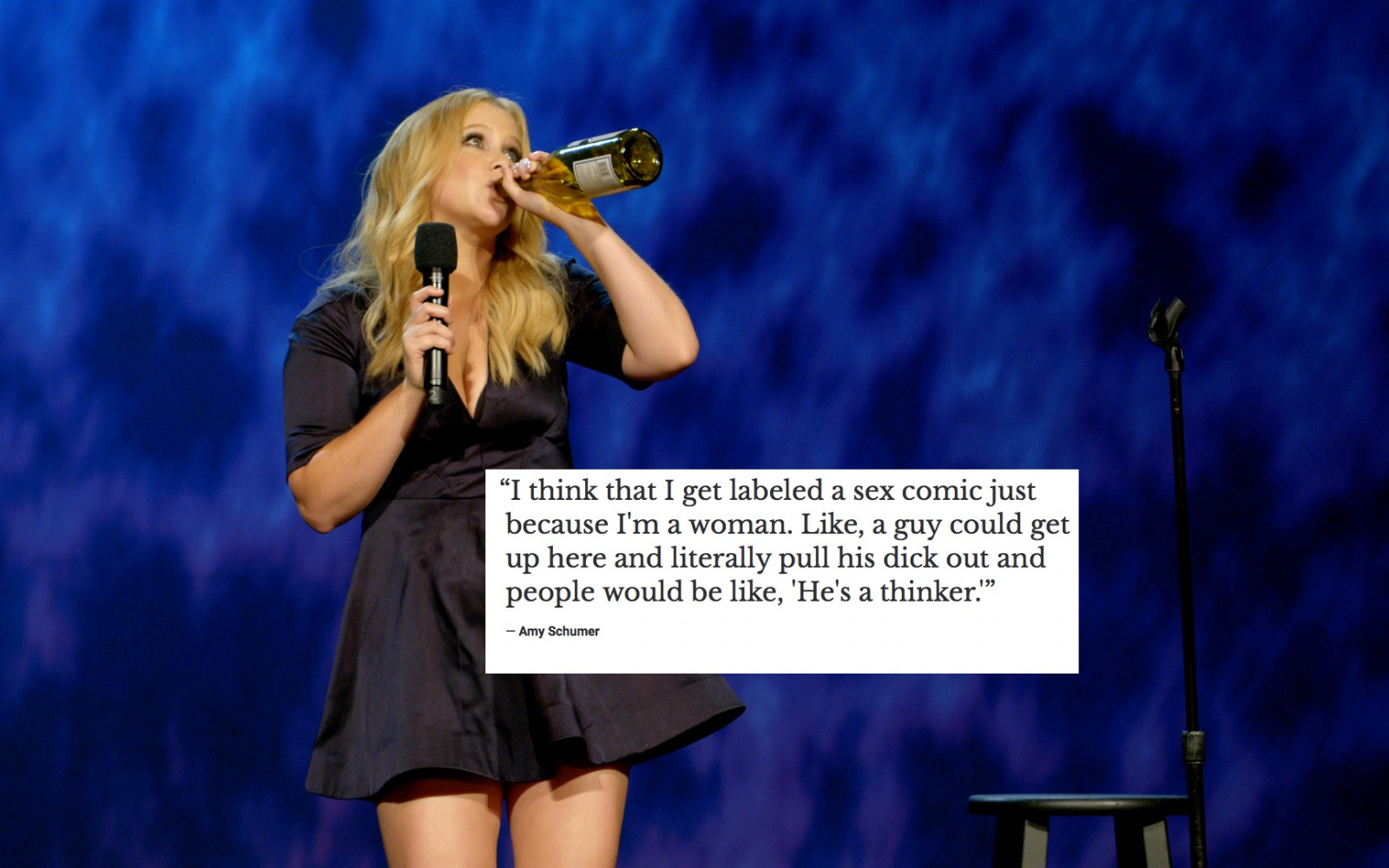 37 Jokes From The Funniest Women In America