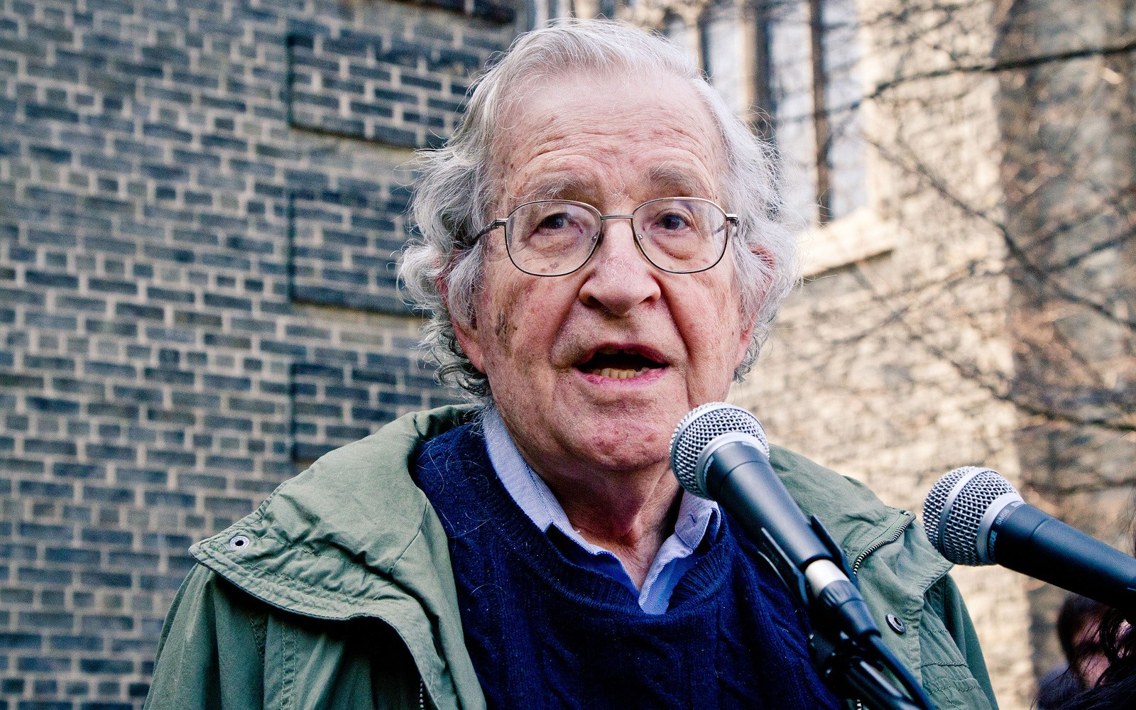 37 Political Noam Chomsky Quotes That Will Challenge Your Beliefs