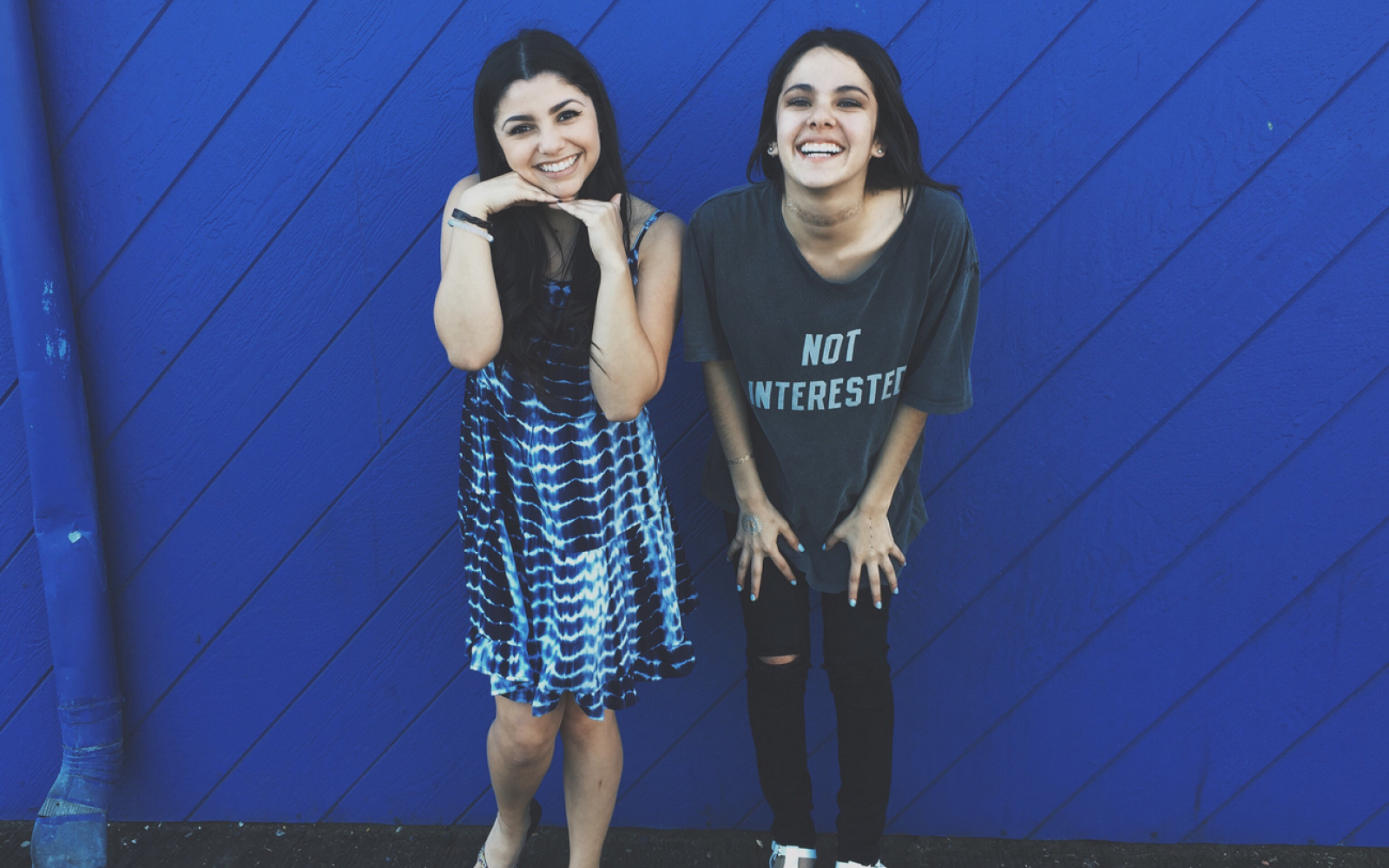 22 Quotes That Prove Your Sister Is The Best Friend You Never Asked For