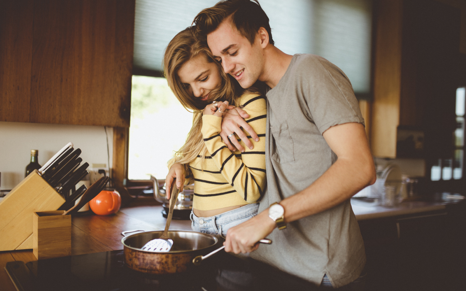 16 Ways To Get A Man To Commit And What You Might've Been Doing Wrong Before